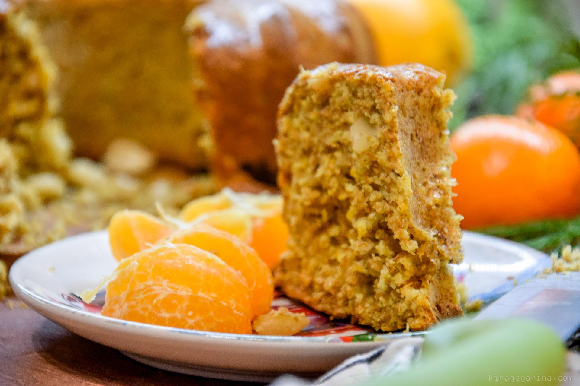 постный апельсиновый кекс рецепт с фото учитывать нюанс, что