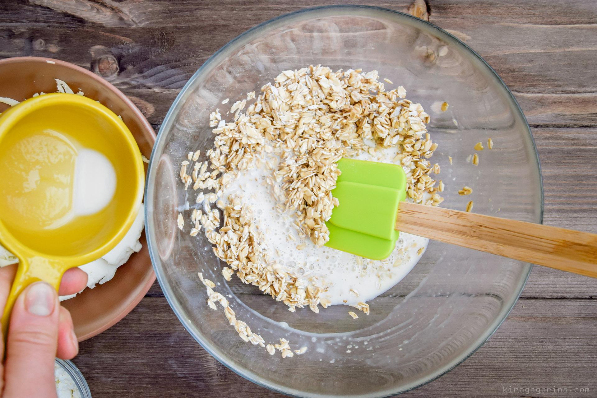 рецепт питания для похудения в домашних условиях