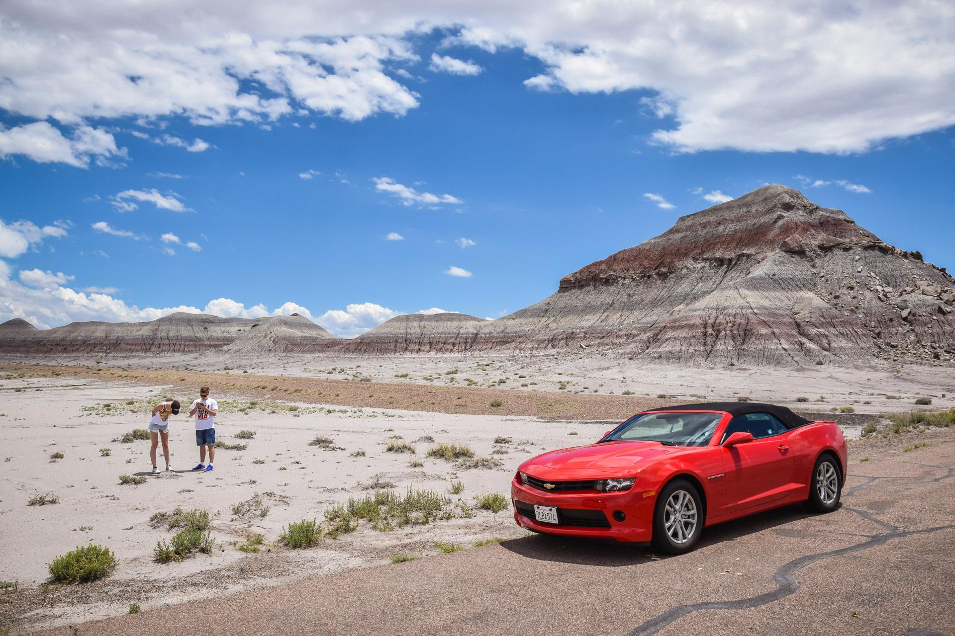 фотоотчет поездка по америке на машине вариант может являться
